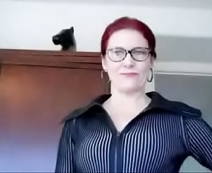 Spunk In Mommy Roleplay POV