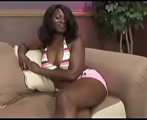 cookie big tits with hairy vagina black mama girl fucking hard with big black cock-